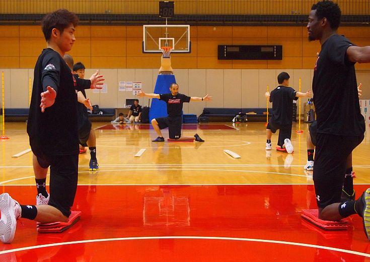 男子日本代表の『スポーツパフォーマンス強化』に取り組む、佐藤晃一の挑戦