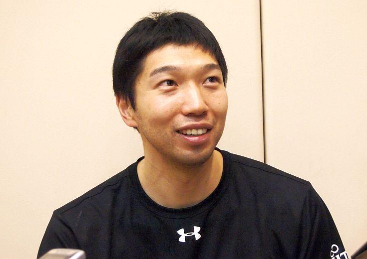 [CLOSE UP]松井啓十郎(アルバルク東京)日本代表で得た経験でさらなる成長を期す、3ポイントシュートの名手