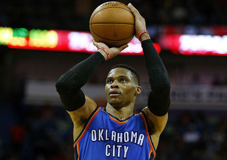 NBA史上唯一『平均トリプル・ダブル』を達成したオスカー・ロバートソン「ウェストブルックに達成してもらいたい」