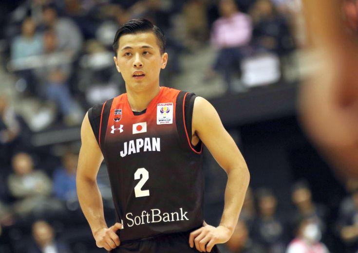 攻守ともに課題が見えたバスケ日本代表、富樫勇樹「もっと自分の良さを出したい」