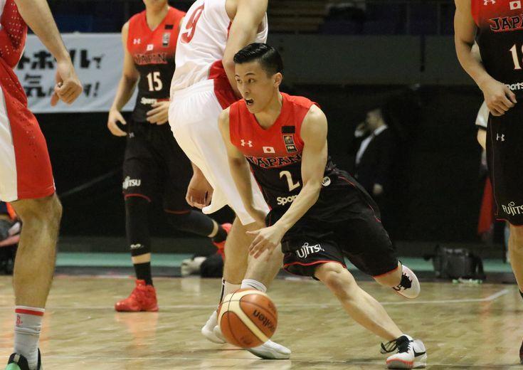 富樫が馬場が躍動した日本代表、新体制の初戦で格上のイランに快勝!