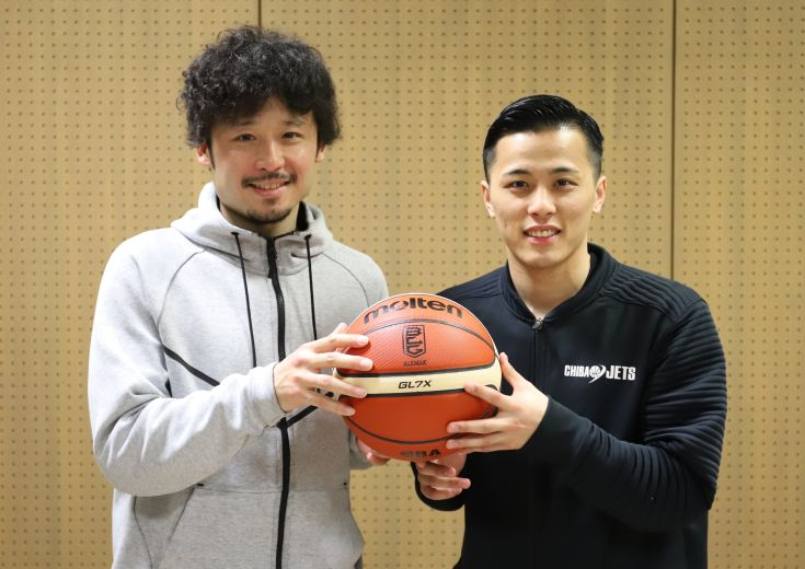 田臥勇太&富樫勇樹『Bリーグの時代』を象徴する2人が語る「日本バスケの成長」