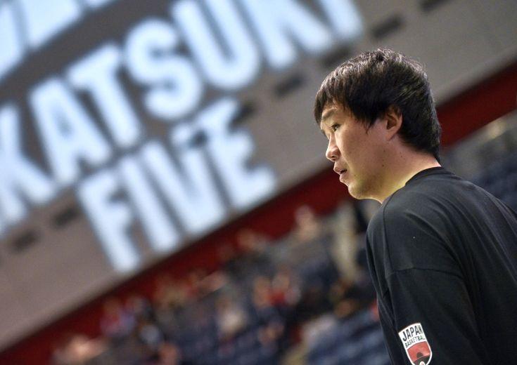 太田敦也『チームバスケットの潤滑油』としての責任感「気持ち良くやらせたい」