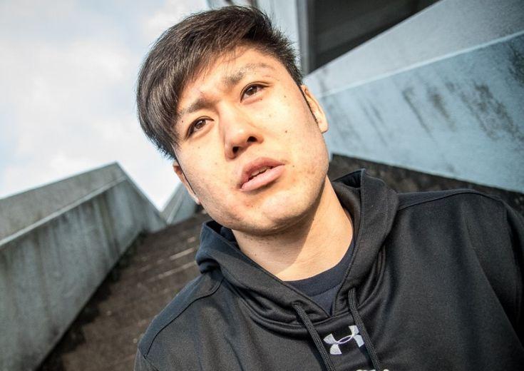 田口成浩、『覚悟』の移籍を語る(前編)「自分の決断に責任を持ち行動するだけ」