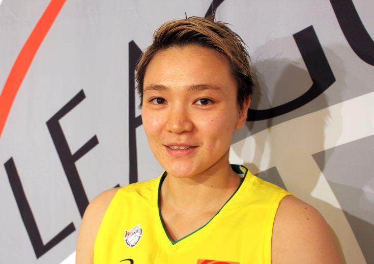 『女王』JX-ENEOSはスタイルを変えず成長、キャプテン吉田亜沙美は「走るバスケットは何一つ変わらない」とチームに自信