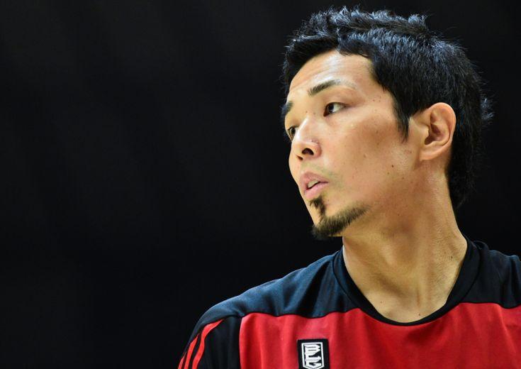 アルバルク東京のBリーグ制覇に大きく寄与した菊地祥平、ロールプレーヤーの流儀