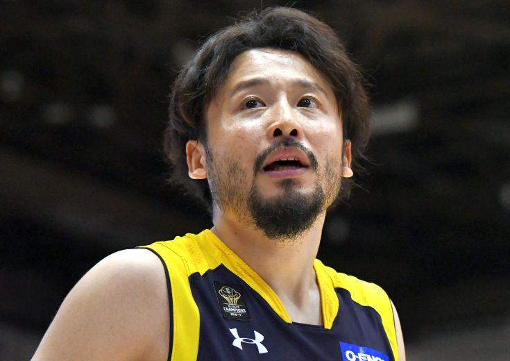 屈辱の逆転負けにも栃木ブレックスの田臥勇太は「下を向く必要はないと思うし、これを良いレッスンに」