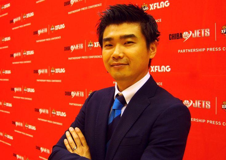 千葉ジェッツとパートナーシップを締結したXFLAGスタジオ木村総監督「バスケで新しいエンタテインメントを作りたい」