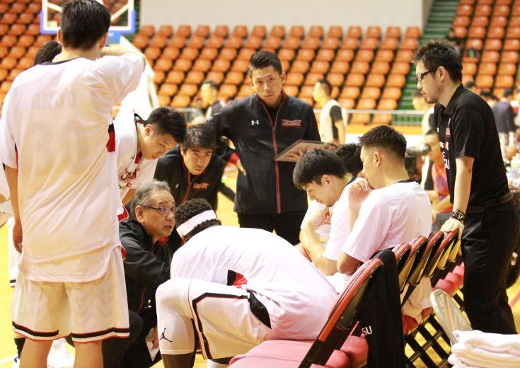 日本代表ヘッドコーチ、長谷川健志インタビューvol.2「リーグで競争して全体を底上げし、そこから代表選手を選びたい」