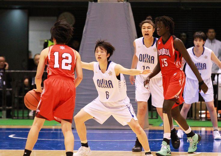桜花学園と岐阜女子、優勝候補の『2強』がきっちりと持ち味を発揮して準々決勝へ