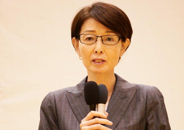 日本バスケットボール協会、三屋裕子新体制が始動