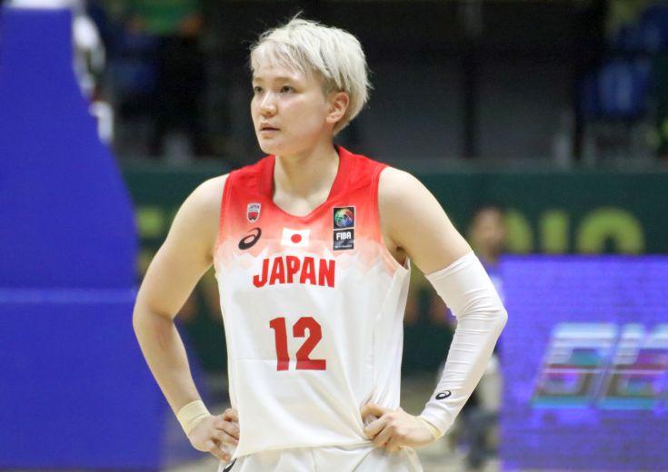 ツーガードのスピードで韓国を振り切りアジアカップ2連勝、吉田亜沙美は「日本のスタイル」に自信