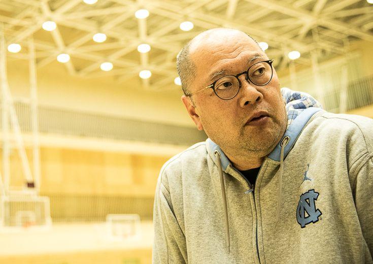 Bリーグにより変わるバスケ界、インカレ3連覇の筑波大を率いる吉田健司監督に『変化』を聞く