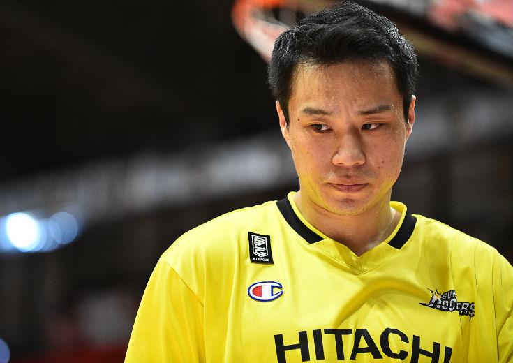 苦しみ抜いたシーズンを終えたSR渋谷の広瀬健太、「もどかしい1年」を振り返る
