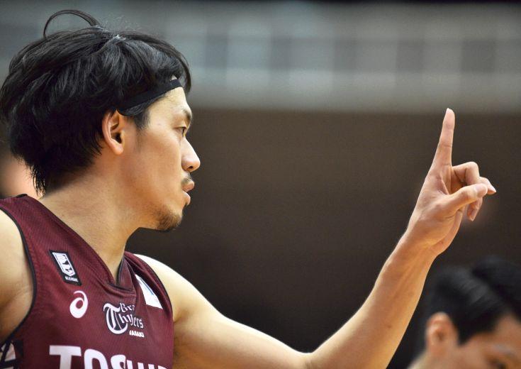 完成度を高めチャンピオンシップへ、篠山竜青が見いだした勝利の方程式(前編)