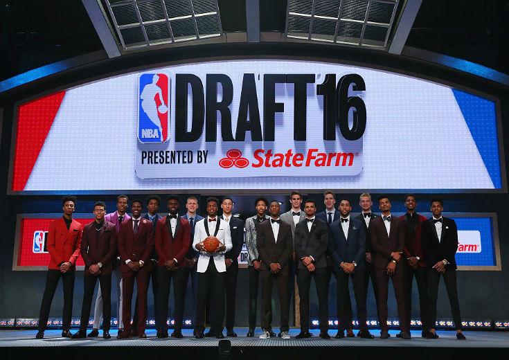 NBAドラフトの『神7』を紹介