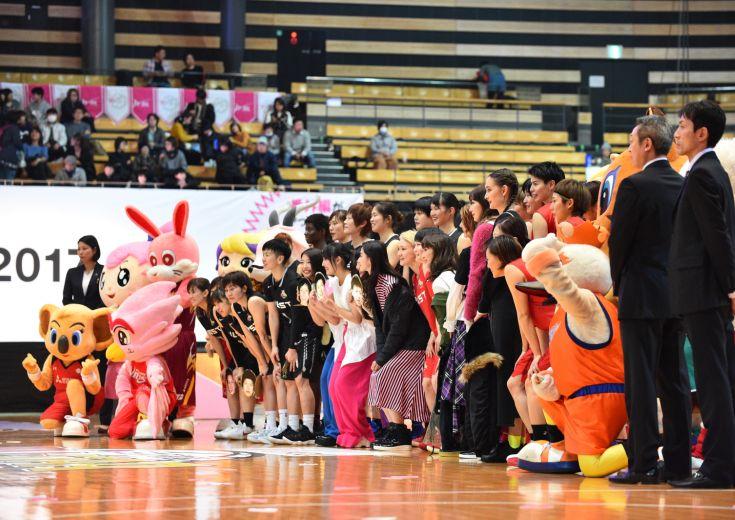2020年に向け女子が熱い! 金メダルを狙う日本代表&世界初の女子3x3リーグ発足