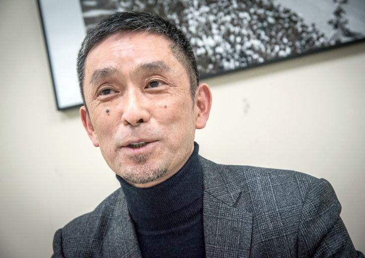 百道シューティングスターズ土本健司が語る、バスケットを通した人間形成(前編)