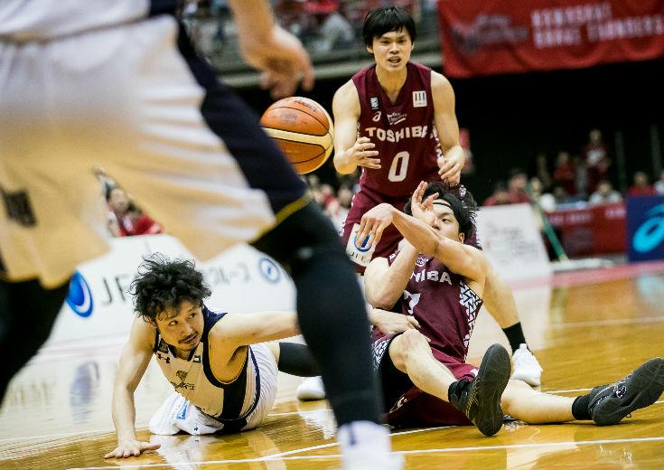 勝利に驕らぬ田臥勇太、成長と勝利を追求し「危機感がない選手がいたら勝てない」