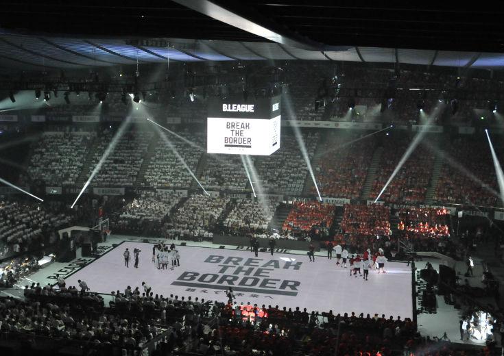 「日本のバスケ観戦の常識を壊して体感せよ! 」Bリーグファイナルで100万円のボックス席の販売が決定