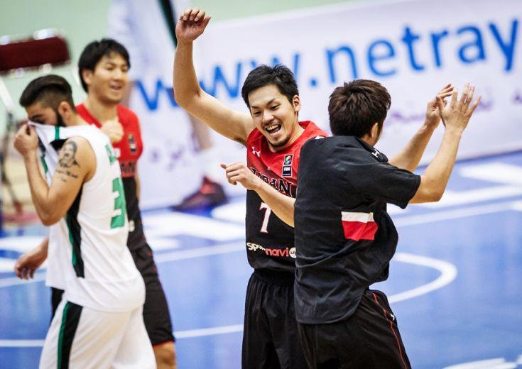 『FIBA ASIAチャレンジ』を戦う日本、アジア4強入りを懸けて今夜ヨルダンと決戦