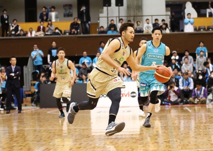 エース不在がプラスに転じた琉球ゴールデンキングス、日本人選手の得点力爆発で京都ハンナリーズに快勝し連勝を5に伸ばす