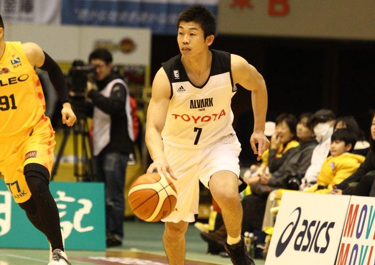 [CLOSE UP]正中岳城(アルバルク東京)チームを下支えするベテランが『主役』の働きで勝利をもたらす
