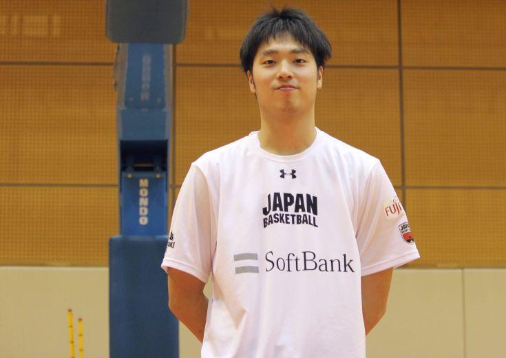 初代表にして『その先』を見据えるU-22日本代表の岡田侑大「ここは通過点」