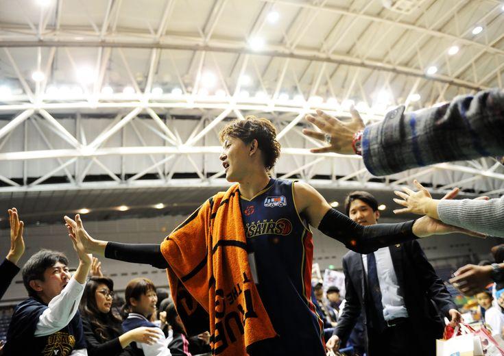 [CLOSE UP]川村卓也(横浜ビー・コールセアーズ)劇的な勝利を演出した『千両役者』が横浜で見つけた『充実感』