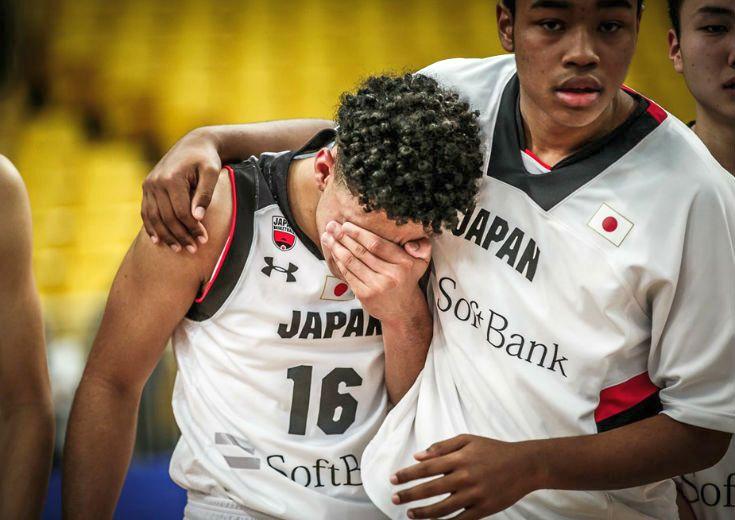 世界の切符を逃し号泣したU-16最年少エース田中力「この負けを絶対に忘れずに」