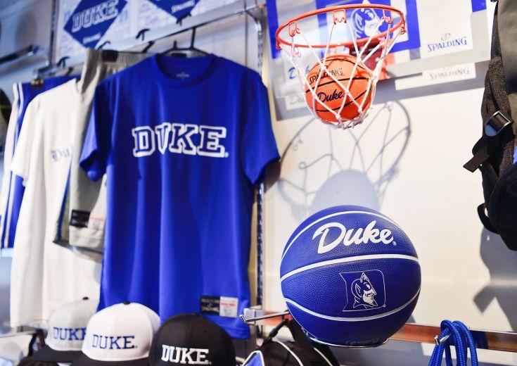 GALLERY・2とSPALDING、カレッジバスケの名門『DUKE大』商品の魅力を語る