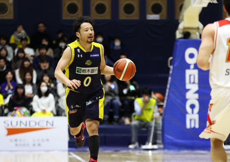[CLOSE UP]田臥勇太(栃木ブレックス)「試合の流れを感じて、全員が集中を切らさず」の姿勢でもぎ取った勝利