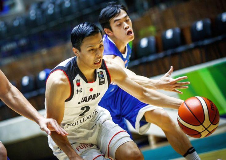 『個』の力で上回った男子日本代表、格下との戦い方に課題を残すも香港を撃破しグループ2位で予選を突破