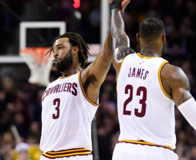 他チームのトレードによる『棚ぼた』でビッグネームを次々と獲得するキャバリアーズ、NBA連覇に向けた布陣が完成