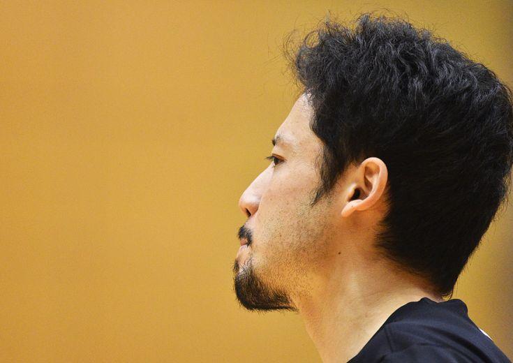 [男子日本代表 選手紹介vol.2]田臥勇太 夢は叶えるためにある