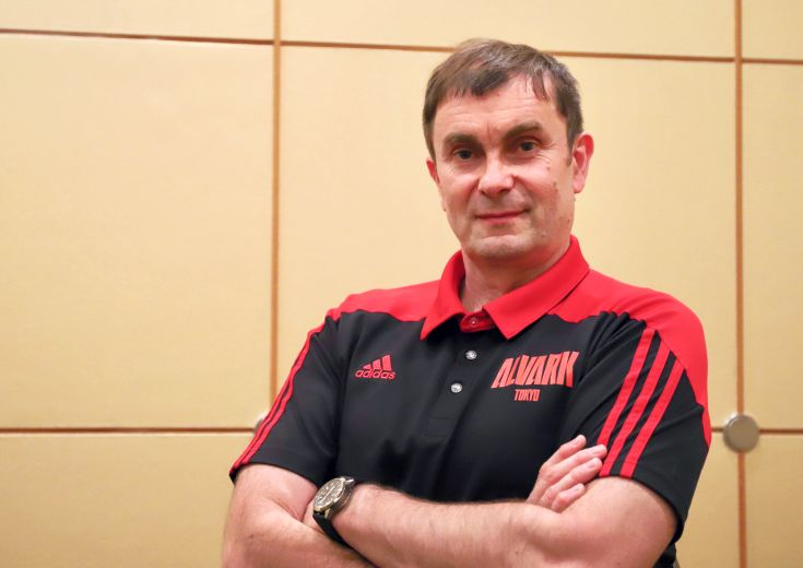 ルカ・パヴィチェヴィッチが語る激闘のシーズン「ハッピーで満足で、疲れました」
