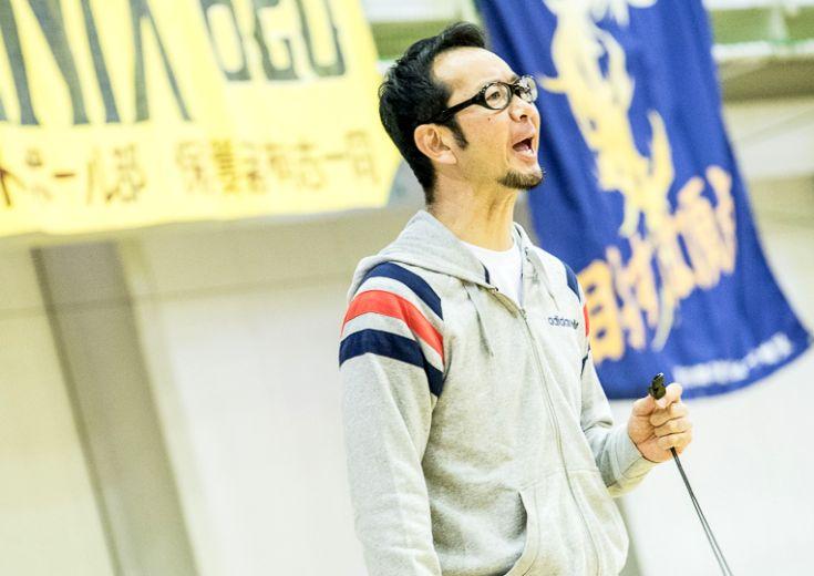 WCプレビューvol.06大阪学院(大阪)髙橋渉「自分たちが東京体育館でプレーしていることを想像して練習しているか」