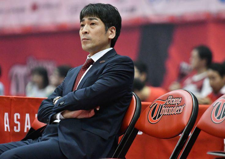 難しいシーズンで得たものを積み上げて決戦へ、川崎を率いる北卓也「上を目指す」