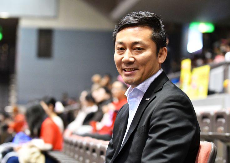 千葉ジェッツ 島田慎二代表インタビューvol.5「可能性をみんなに感じさせて、引っ張っていくリーダーシップが必要」