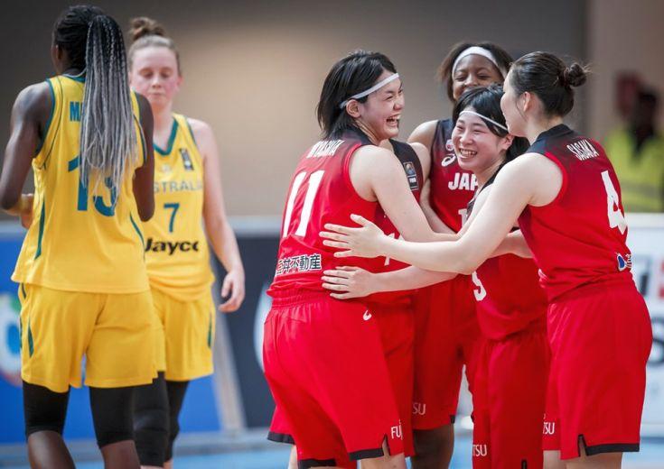 U-19ワールドカップが開幕、女子日本代表は強豪オーストラリアに粘りに粘って競り勝つ大金星で最高のスタートを切る