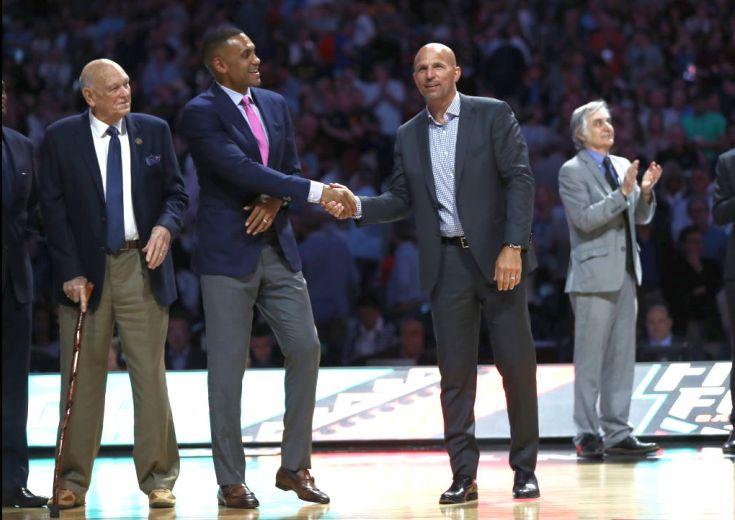ジェイソン・キッドら90年代を代表するスター4選手がバスケットボール殿堂入り