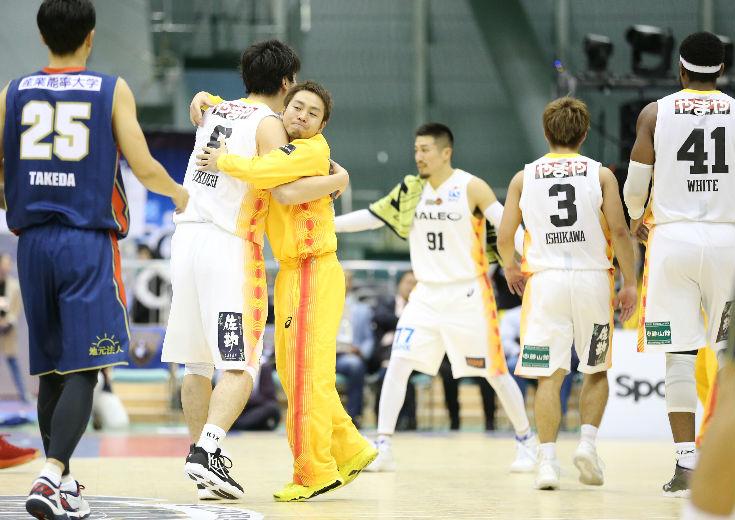 我慢に我慢を重ねて最終クォーターに爆発した仙台89ERSが横浜ビー・コルセアーズを破り連敗ストップ