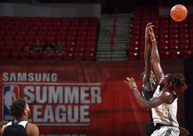 バスケットボール界が経験値を上げる『熱い夏』の提案