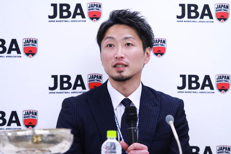 千葉ジェッツを天皇杯優勝へと導いた大野篤史、現役時代の後悔を糧に、第二のバスケ人生に挑む