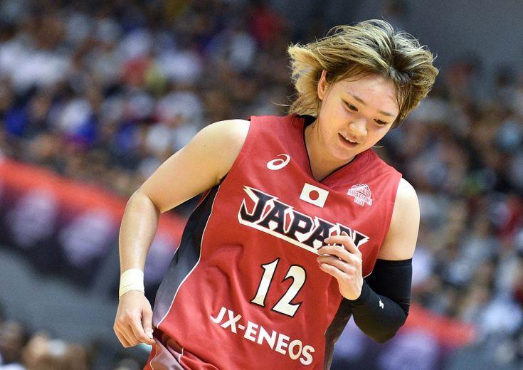 日本代表として完全燃焼した吉田亜沙美(後編)「今は前に進むために気持ちと身体を休ませる時期」