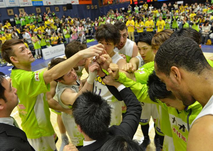 課題を修正したレバンガ北海道、栃木との接戦を制しチャンピオンシップ進出に望み