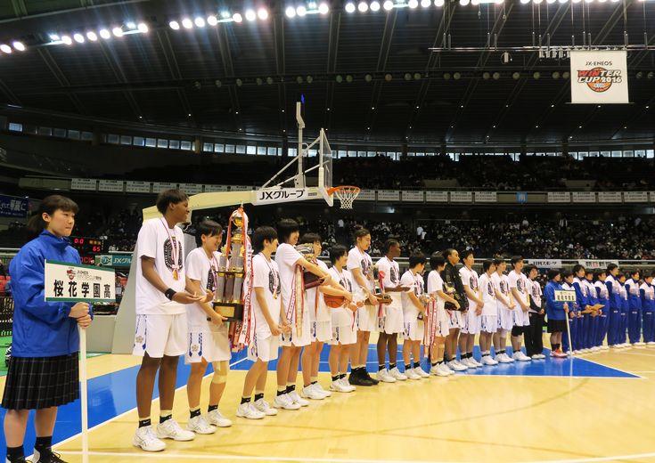 『誇り高き敗者』岐阜女子と『勝ちに飽くことのない』桜花学園、女子ファイナルを戦った好対照な両チーム
