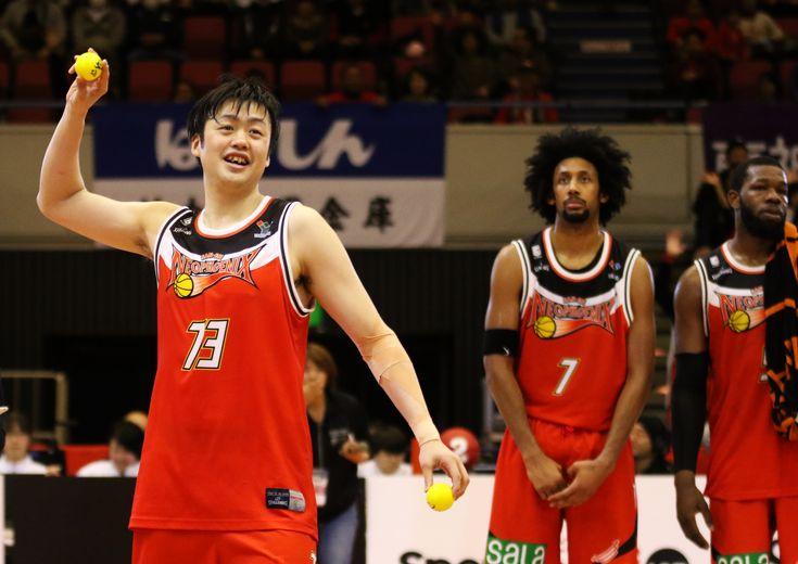 [CLOSE UP]田渡修人(三遠ネオフェニックス)連敗ストップに思わず感極まり……熱い気持ちでチームを支えるシューター