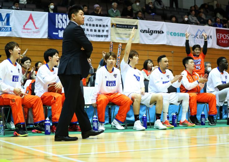佐古賢一の『バスケット談義』vol.6~ウインターカップに出場する高校生たちへ、大きなステップアップを!