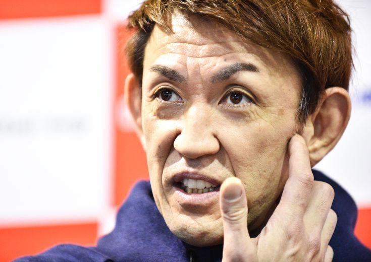 [CLOSE UP]折茂武彦(レバンガ北海道)「まずは残留」を強調するも、歩みを止めない46歳が狙うのは『3強』の撃破